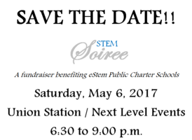 STEM Soiree Tickets on sale