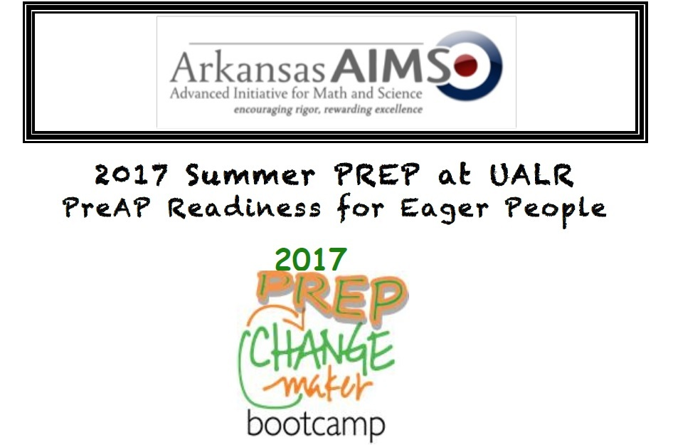 Great Summer Opportunity for AP Students