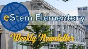 Elementary Newsletter (Week of 9/5)