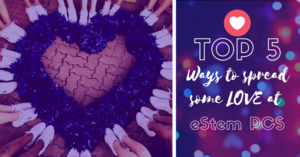Top 5 Ways to Spread Some Love on Valentines Day