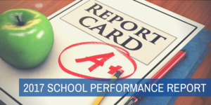 eStem Schools Receive A Rating on 2017 School Performance Report