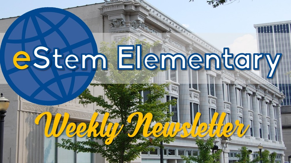 Elementary Newsletter (April 20th)