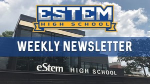 High School Weekly Newsletter (5/11/18 )