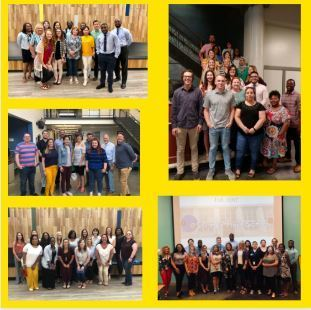 Welcome Back, eStem Teachers & Staff!