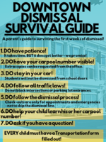 How to Survive Downtown Dismissal