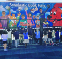Elementary & Junior High Book Fairs