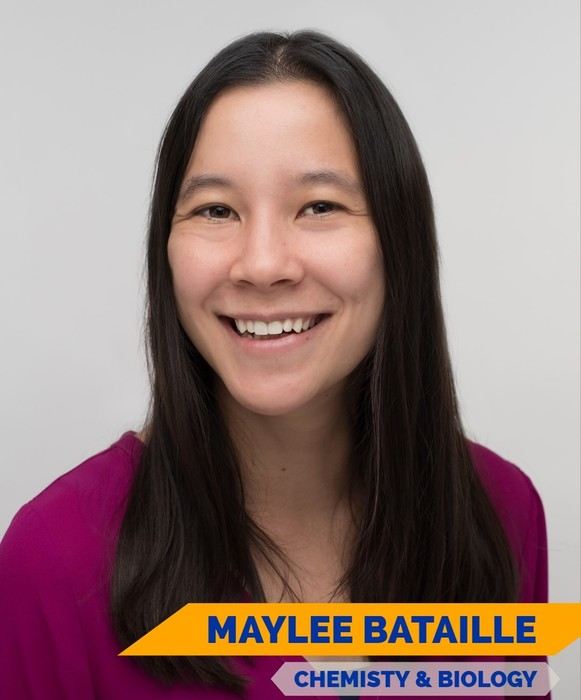 Mrs. Bataille Headshot