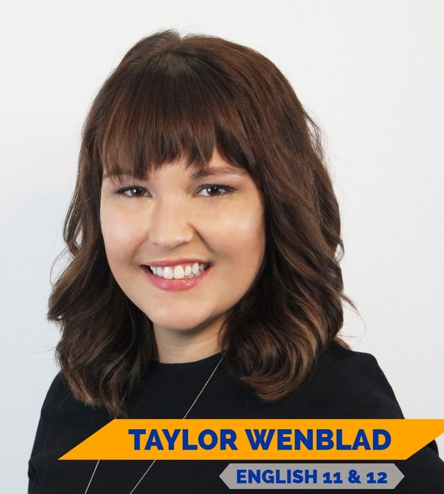 Ms. Wenblad Headshot