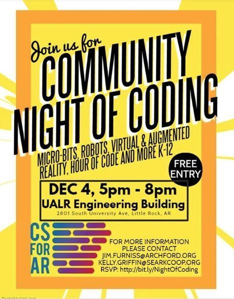 Night of Coding
