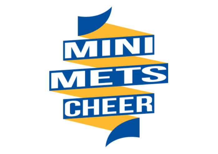 Annual Mini Mets Cheer Camp Coming Soon! Registration information will be released soon!