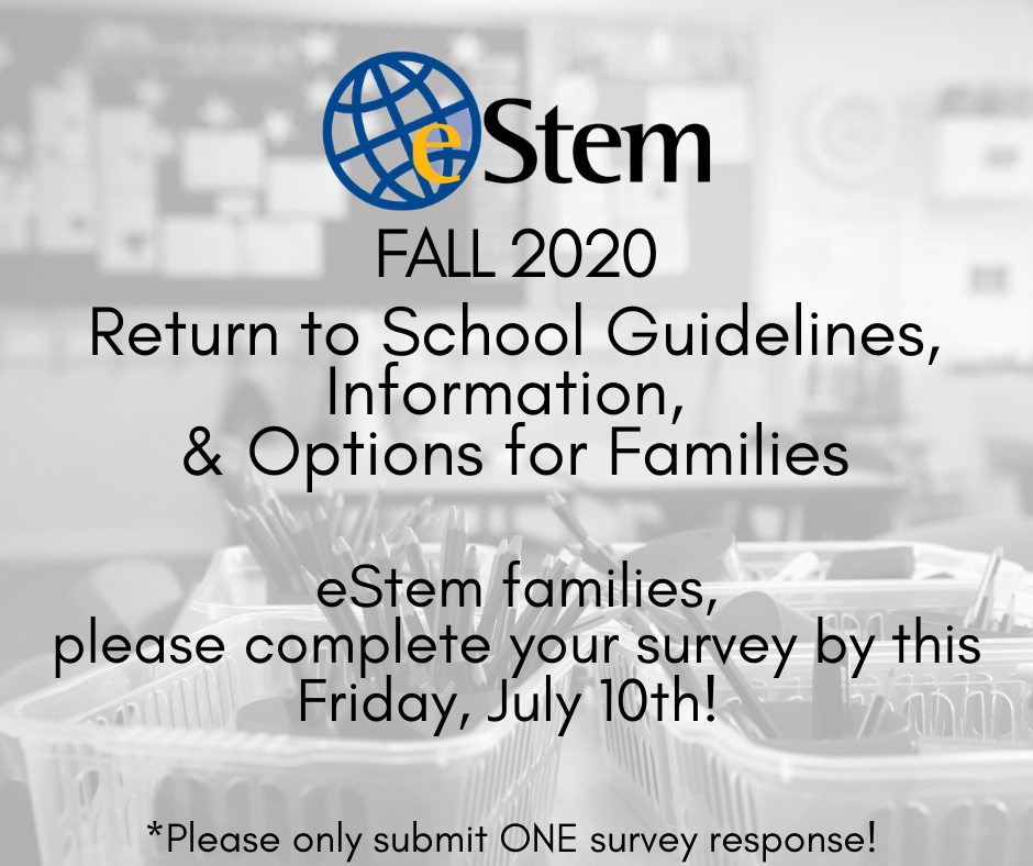 Survey Reminder