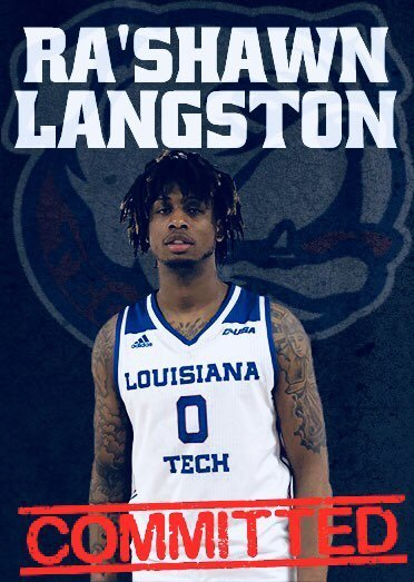 Rashawn Langston